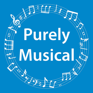 Purely Musical Logo